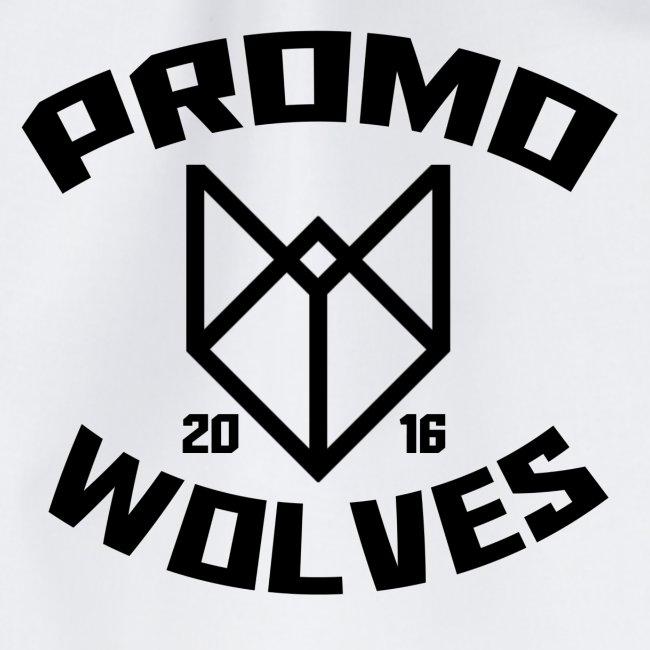 Big Promowolves longsleev