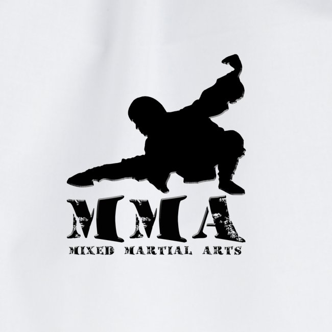 MMA Master