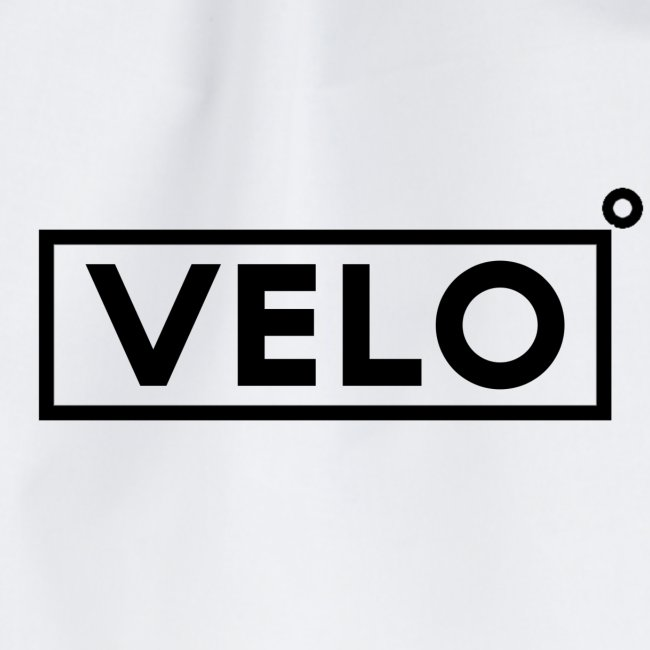 Velo Icon Blk - Long Sleeve Baseball Shirt W/N Clr