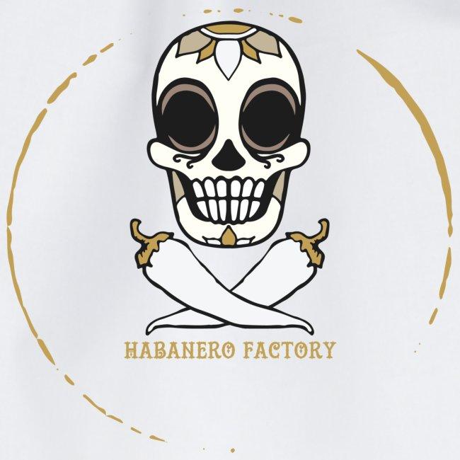 Logo HABANERO FACTORY