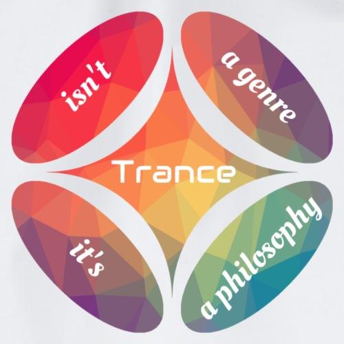 Trance - Gymnastikpåse