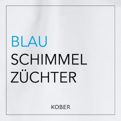 Käse Kober Blauschimmel Züchter - Turnbeutel