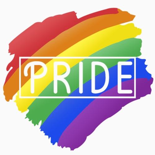 Pride - Drawstring Bag