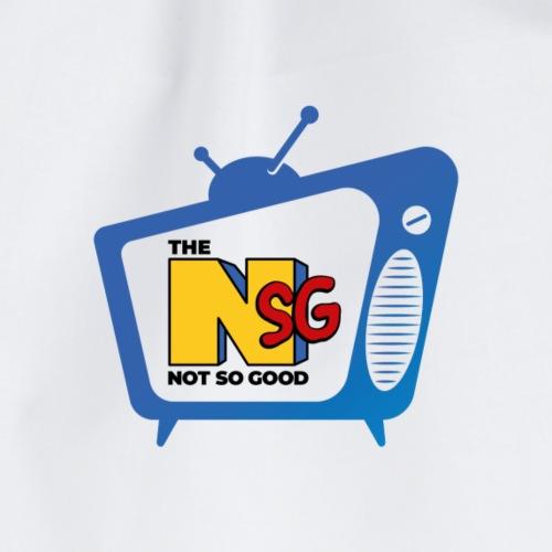 Logo NotSoGood Petit - Sac de sport léger