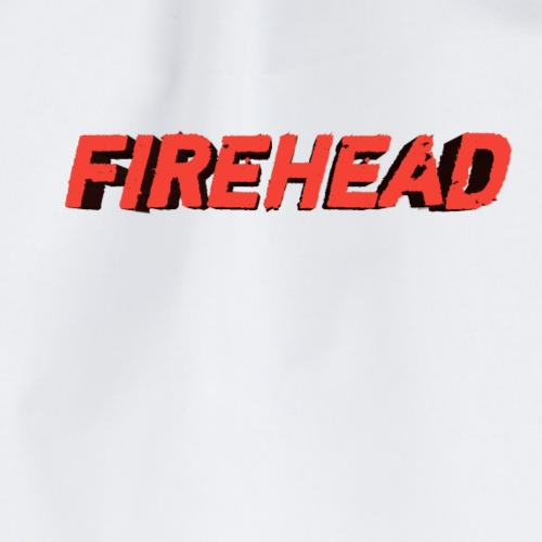 Firehead - Turnbeutel