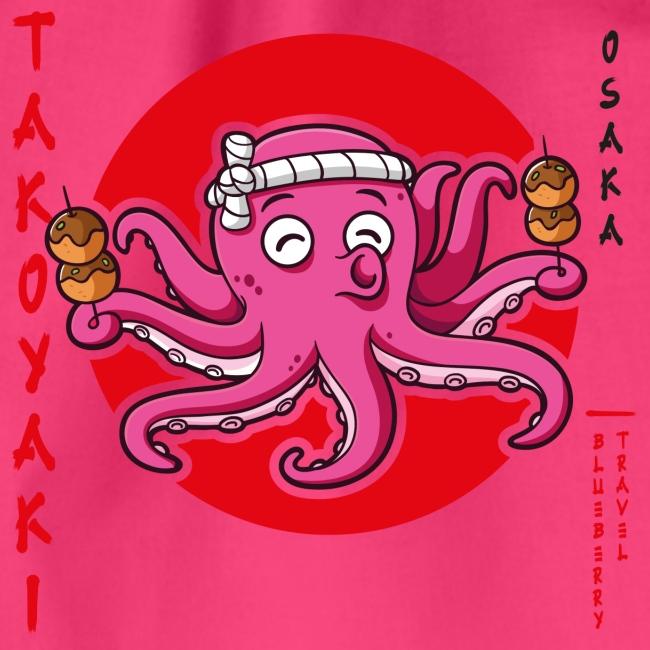 Osaka Takoyaki by Blueberry