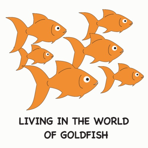 Living in the World of Goldfi