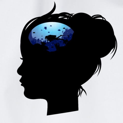 Diving in your brain? - Turnbeutel
