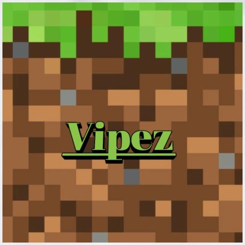 Vipez Version 2 - Turnbeutel