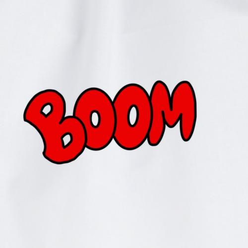 Boom - Sacca sportiva