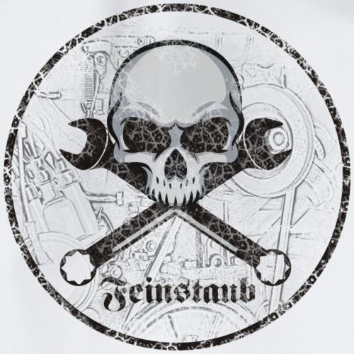 Feinstaub - Turnbeutel