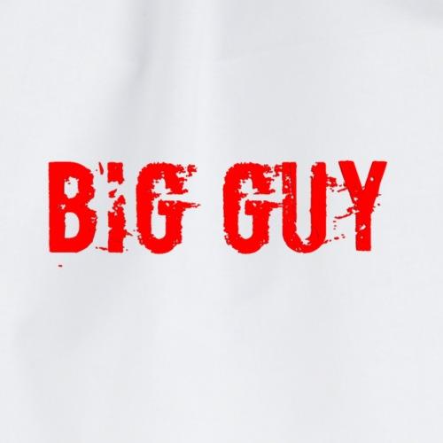 BIG GUY TEAM FELICELLA - Sacca sportiva