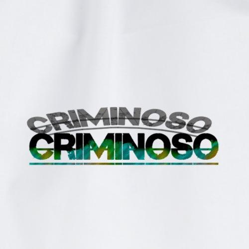 Criminoso one Touch - Turnbeutel