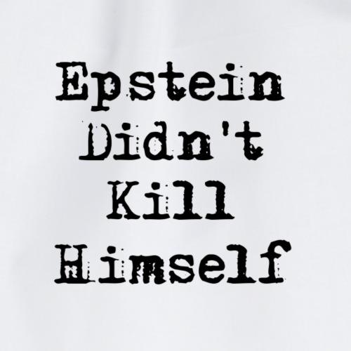 Epstein didn't kill himself - Jumppakassi