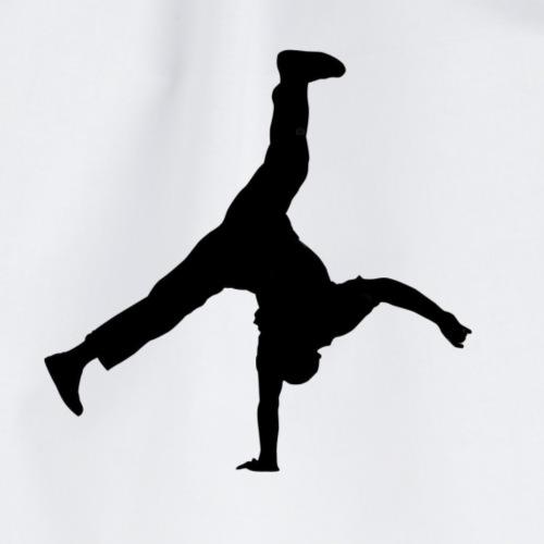Parkour - Gymnastikpåse
