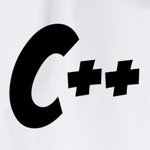 C++ - Drawstring Bag