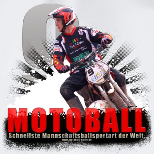 Nr.9 - B. Walther - Turnbeutel