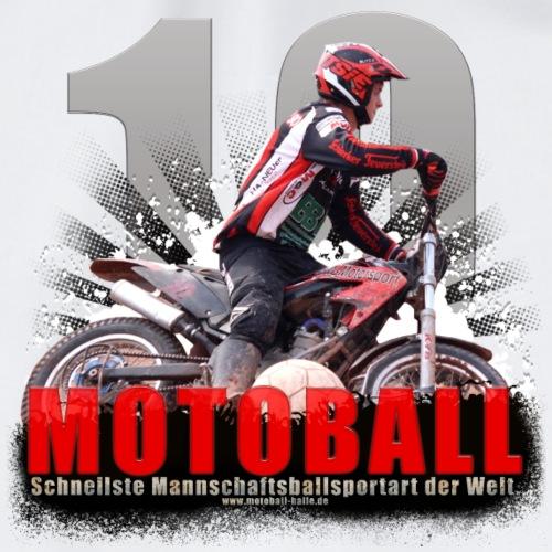 Nr.10 - E. Wochatz - Turnbeutel