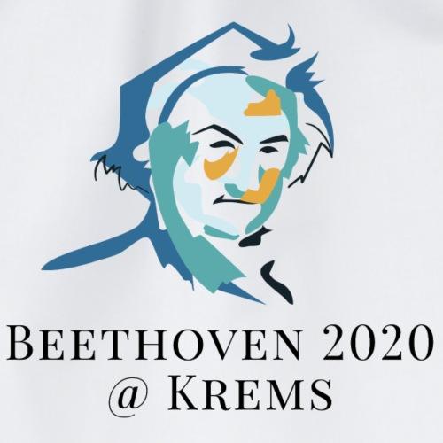Beethoven 2020 - Turnbeutel