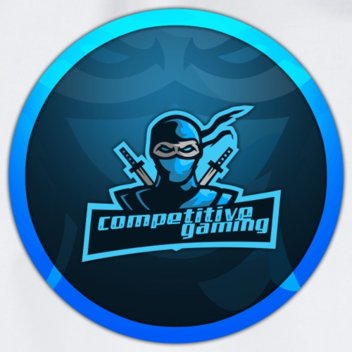 new competitive gaming logo - Gymtas