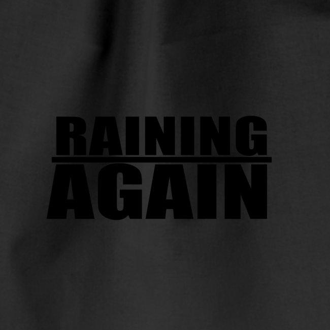 Raining Again