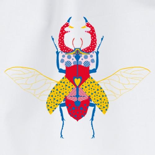 scarabée - Sac de sport léger
