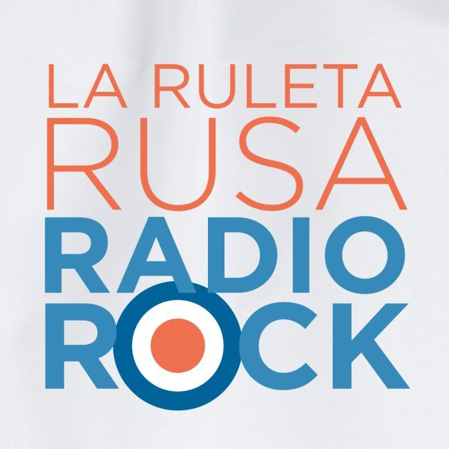 La Ruleta Rusa Radio Rock. Portrait Primary.