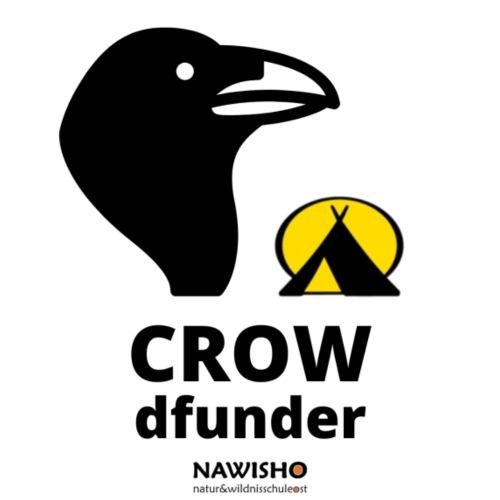 CROWdfunder2020 - Turnbeutel