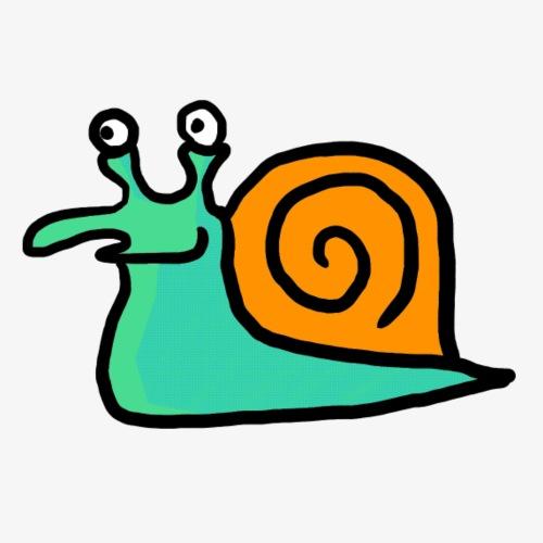 snail - Gymtas