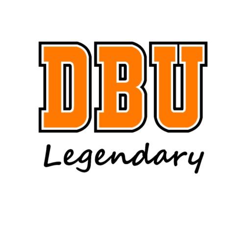 DBU legendary - Mochila saco