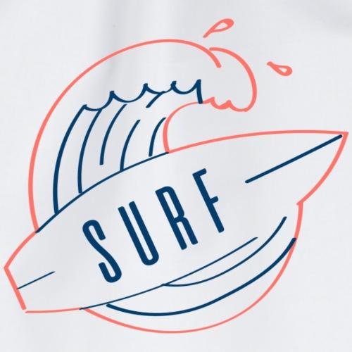 ola surf - Mochila saco