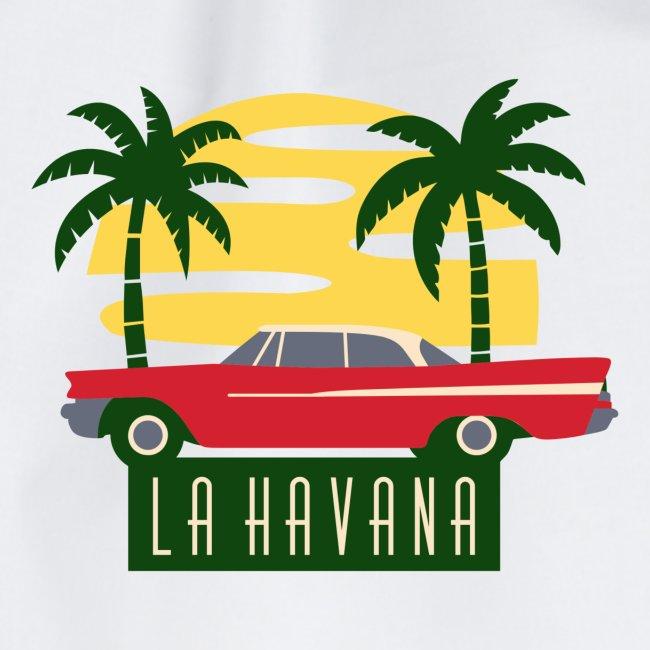 La Havana Vintage