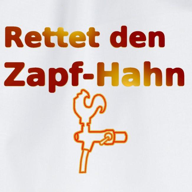 Rettet Zapfahn RG