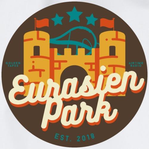 EURASIEN PARK - Turnbeutel