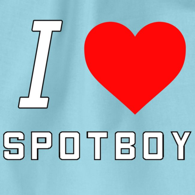 I Love Spotboy