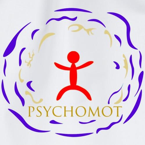 Red Psychomot Deep Blue - Sac de sport léger