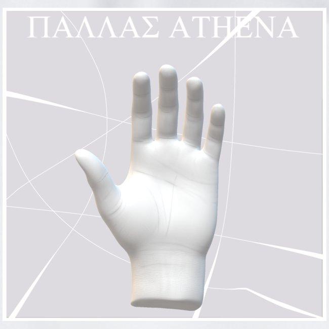 PALLAS ATHENA #2