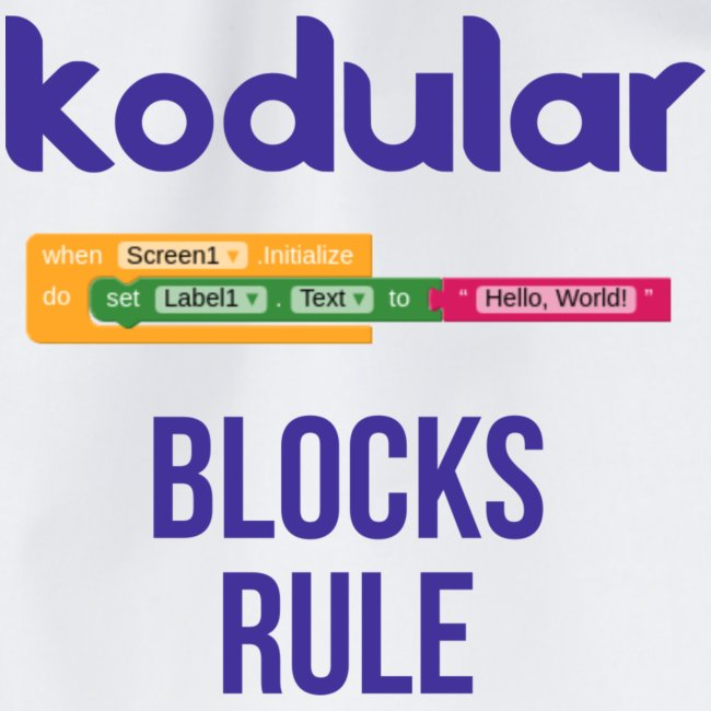 Blocks Rule