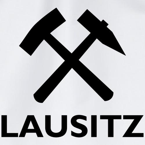 Lausitz - Turnbeutel
