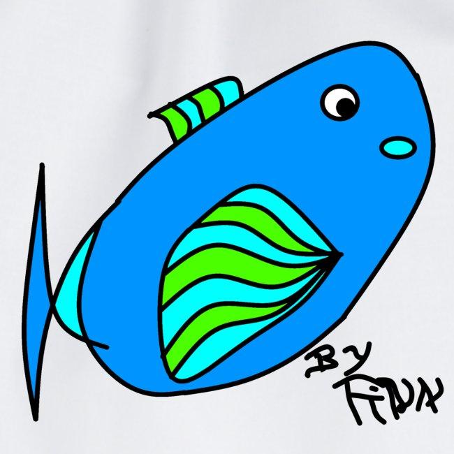Finns Kugelfisch
