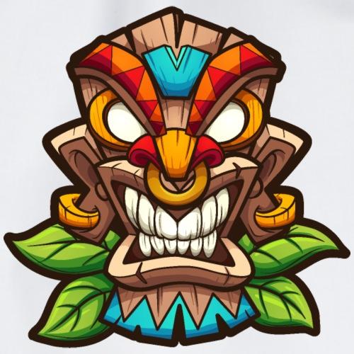 Tiki Mask - Worek gimnastyczny