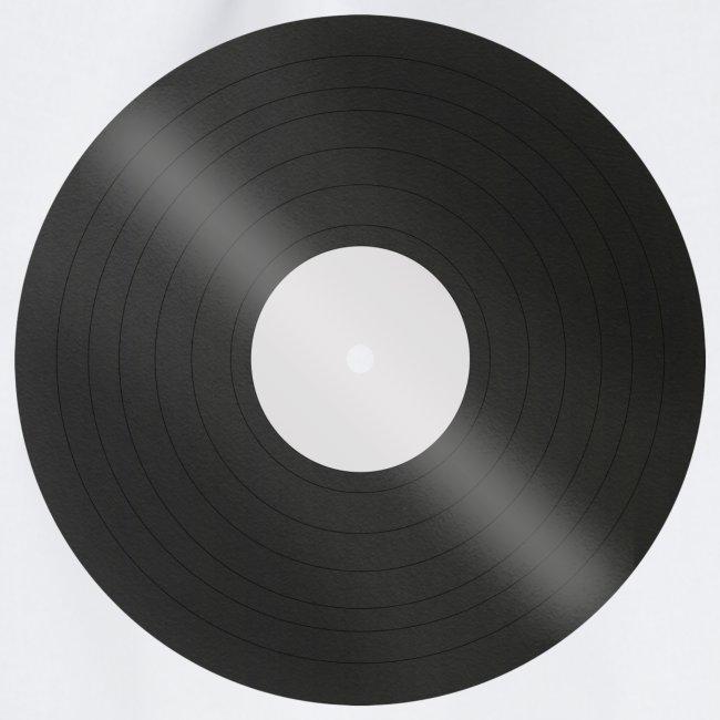 Vinyl-Platte