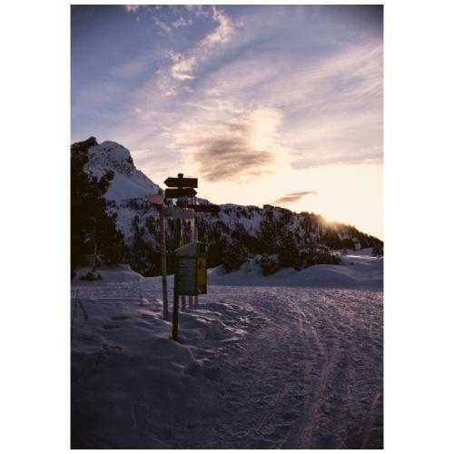 snow2 - Sacca sportiva