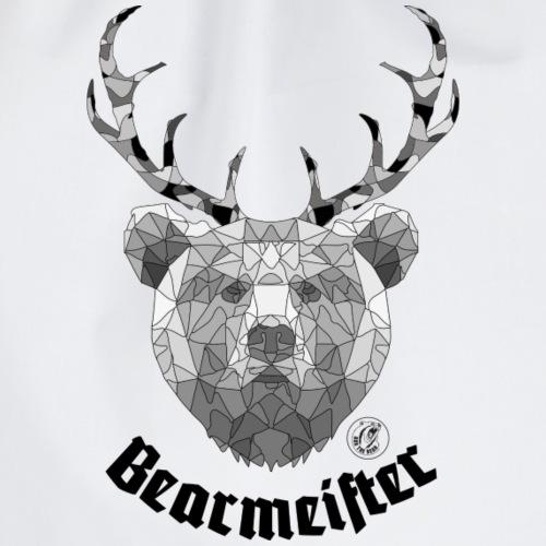 Bearmeister - Sac de sport léger