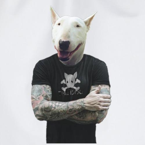 bull tattoo - Mochila saco