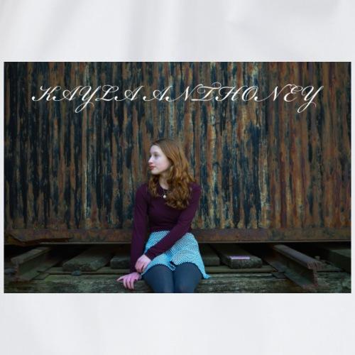 Kayla Anthoney Personal - Turnbeutel