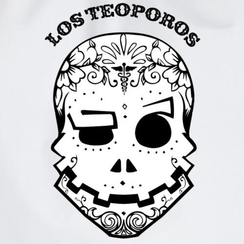 Los Teoporos Calavara Police - Sac de sport léger