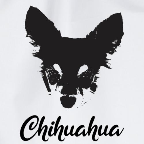 Chihuahua Luna