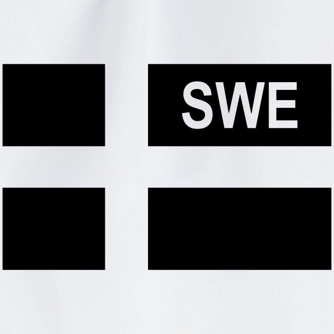 Swedish Tactical flag - SWE