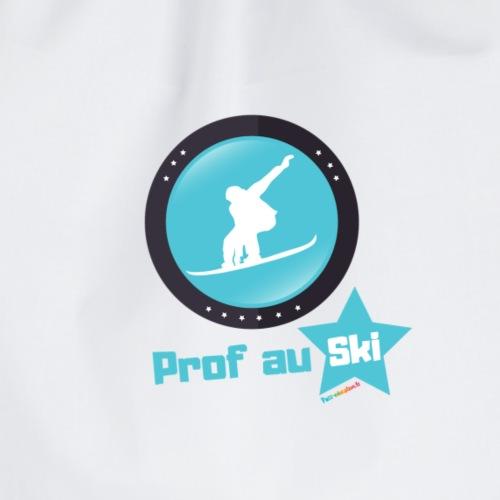 Prof au Ski - Sac de sport léger